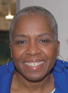 Gloria Hill